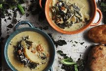 Recipes > Savoury + Mains / by Her Masters Voice