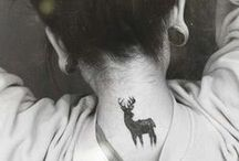 Tattoos. / by Maddie Tompkins