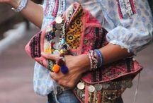 Fashion / by Hannah Bennett
