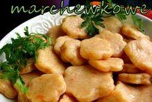 Favorite Recipes / Kulinaria / by Kasia Borysionek