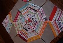QUILTS!!! / by Charlene Austin-Brown