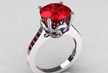 Jewelry / by Jessie Mitchell