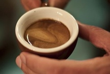 coffee break / by Mary Kathryn
