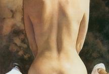 Art and Photo, Figure / by Judith Huey