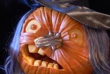 Halloween!  / by Amy Swenson