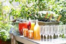 Garden party / Garden party inspiration / by Mandy O'Donnell