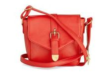 Bags/Purses / by Jessie Mitchell