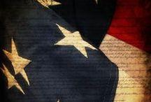 Fourth of July / by Jessie Mitchell