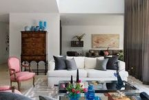 Style Files | Interiors / by the Fielding Report