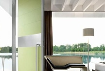 Outdoor - Security Front Doors to houses and villas / Range of Designity outdoors with contemporary design. / by Designity Doors