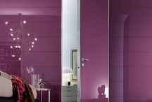 Indoor - Panic Room / The internal armoured door discovers a new method of expression with the panic room collection by DESIGNITY. / by Designity Doors