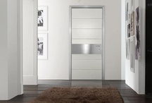 Outdoor - Security Landing Doors  / The Designity security landing doors collection fit your interior design with ease and elegance, as they adapt to the surroundings as much as possible. / by Designity Doors