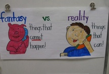 Anchor Charts / by Cindy Spuller Fuller