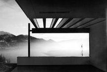 Architecture / Architecture and Buildings / by Faran Najafi - Faran Studio