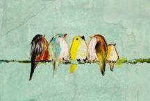 Art i like.  / by Hannah Miller