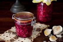 "Cookin' : canning/preserving/""puttin' up"" produce / #growyourownfood / by Hannah Miller"