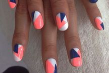 Nails / by Lena Chase