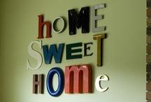 Future home :) / by Megan Azimipour