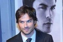 Ian Somerhalder / by Obsessions