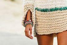 purl knit purl / by Elizaveta Pochinova