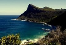 South Africa Travel / by Down Under Endeavours
