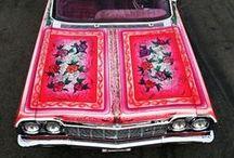 Gypsy Boheme & Tomahawk / Carry me Caravan take me away - The Doors / by NICO GEO