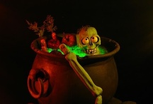 Halloween Fun / by Peggy Evans