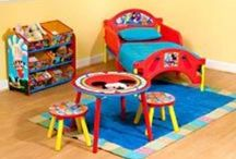 Dylan's Big Boy Room / by Meaghan Luce