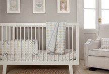 NURSERY ROOMS / Beautiful designer nursery rooms for baby... / by Cristin Priest | Simplified Bee