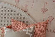 GIRL'S BEDROOMS  / Designer bedrooms for girls / by Cristin Priest   Simplified Bee