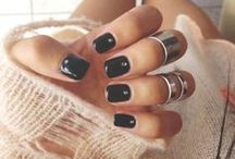 Manicures / by The Stylish Housewife