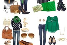 My Style / by Erin Morrison