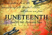 Slavery in Texas / by Claiming Kin