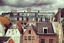 amsterdam - home of my heart / by Eni Mai