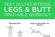 Health & Fitness / by The Stylish Housewife