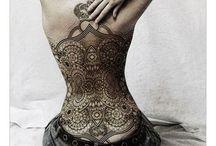 Tattoos / by Miriã Barros