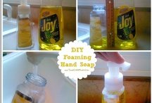 great ideas and diy products  / by Shawna Forrester Mitchell