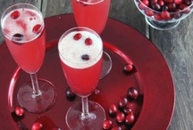 yummy drinks / by Shawna Forrester Mitchell