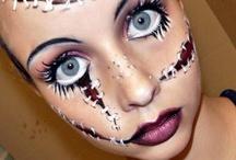 Makeup / by Jeanna Furia