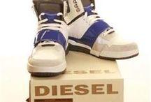Wholesale Shoes / by RESTPOSTEN.de