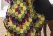 crochet / by Michelle Hashman- Shaffer
