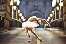 Dance / by Luisa Young