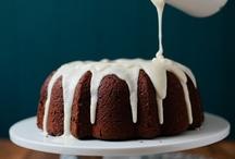 Yummy! ~ Desserts / by Stacia