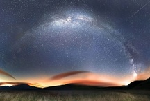 Above the Stars / by Debi Riley