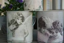 crafts / by Sandra Lillies-Bouchard