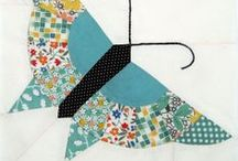 Paper piecing / by Charise Randell