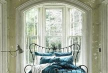 Bedrooms / by Charise Randell