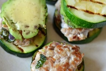 Devour [Lunch/Dinner] / Foods that look tantalizing.  / by Phaedra