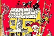Pippi / by Charise Randell