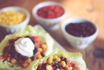 Recipes / by Kayla Edwards